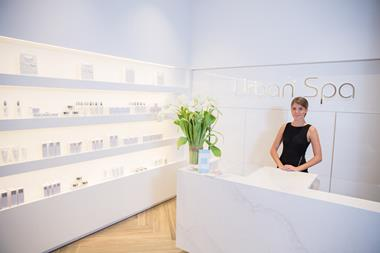 Urban Spa Wahroonga
