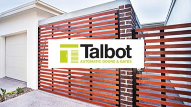 Own an existing Talbot Doors Franchise - Inner Western Sydney