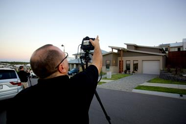 Real Estate Photography Franchise Opportunity!