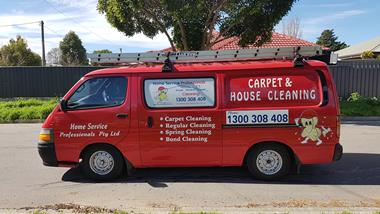 Domestic Cleaning Franchise Prospect SA