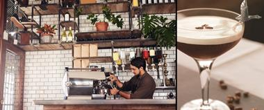 One of Melbourne's Favourites! 5 Day Espresso Bar For Sale | Melbourne