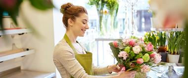 Increasingly Profitable Florist in Eastern Suburbs Shopping Centre