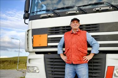 Adelaide Based Transport Business
