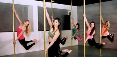 Pole Dancing Fitness Studios For Sale | Melbourne