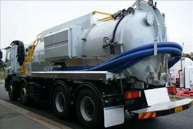 SUSTAINABLE LIQUID WASTE MANAGEMENT BUSINESS FOR SALE