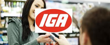 IGA Supermarket For Sale