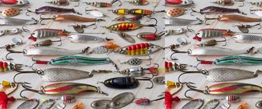 Fishing and Tackle Gear Online Business For Sale