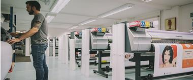 UNDER CONTRACT - Long Established Printing Business