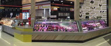 Brisbane Northside - Independent Poultry & Hot Food Retail Shop. Long Lease!!!
