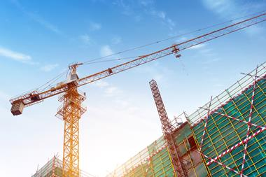 TOWER CRANE HIRE BUSINESS – TO BUILDERS & CONSTRUCTION COMPANIES. BRISBANE BASED