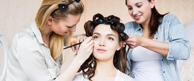 NSW Fully managed Hair and Beauty Salon