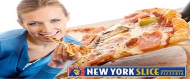 REGRETTABLE SALE DUE TO HEALTH REASONS - NEW YORK SLICE EXISTING FRANCHISE.