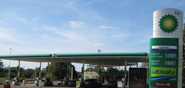 Well Established Country BP Roadhouse Service Station With TattsLotto For Sale