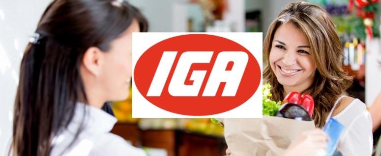 IGA Supermarket For Sale North of Brisbane