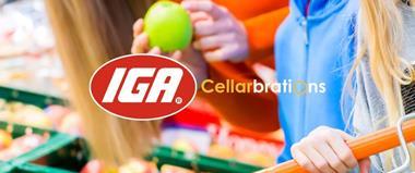 IGA Supermarket Plus Liquor For Sale