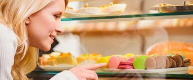 CBD Fully Managed 5 Days Franchised Bakery and Cafe