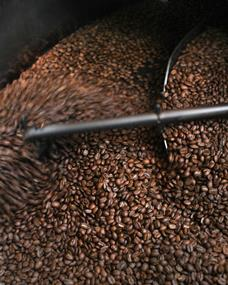 COFFEE ROASTER, IMPORTER & WHOLESALE BUSINESS EXPERIENCING SOLID GROWTH !!!