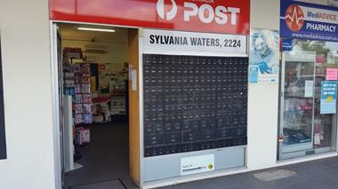Post Office Sydney Metro - Southern Suburbs