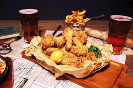 Gami Chicken & Beer - Great food & great numbers. Now franchising in Sydney.