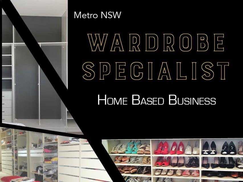 N8/074  Wardrobe Specialist