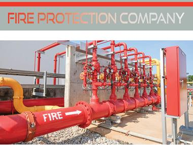 N8/075 Fire Protection Company Opportunity for an Owner or Investor