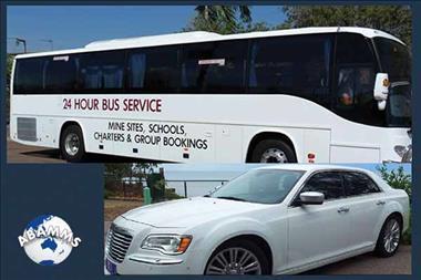 66/023 Bus Company