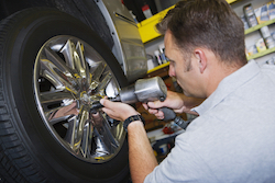 Bridgestone Franchise in Busy Location