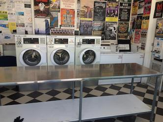 Coin Operated Laundromat Packaged With Commercial Property – North Perth