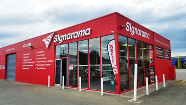 World's Leading Retail Sign Shop Franchise | B2B, Signage | Mt Gambier | SA |