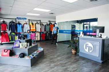Perth Resale Wanted - #1 Branded Apparel & Marketing Services Franchise