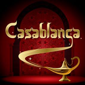 Casablanca On Crown: Turn over $8,000 per week