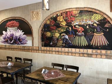 Licensed Restaurant/Bar/Cafe - Central  City Location