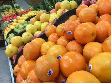 Fruit/Veg & Deli Business