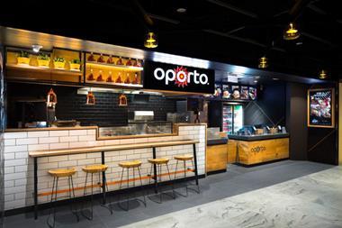 Ooh La La Oporto to open in Mooloolaba!