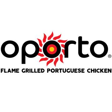 Oporto Logo