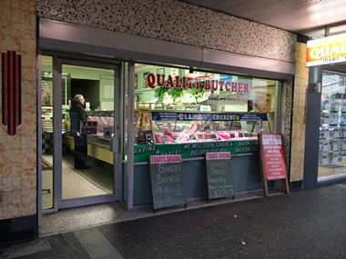 Successful Butcher / Smokehouse -Southern Sydney - Established Client Base
