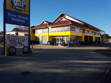 Bob Jane T-Marts Kwinana (WA) Franchise Opportunity (Tyres, Wheels & Batteries)