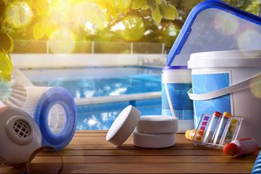 Pool Shop- You could be swimming in money with this profitable pool supplies bus