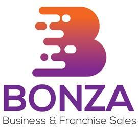 Bonza Business & Franchise Sales Logo