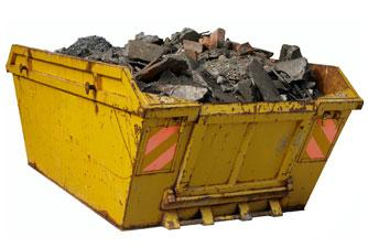 RAPID GROWTH BIN HIRE AND RECYCLING BUSINESS