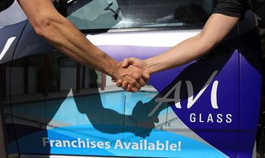 AVI Glass Franchises