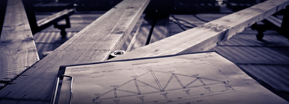 Manufacturing Roof & Floor Trusses and supply of timber products