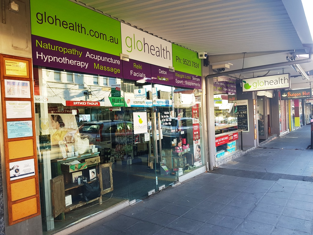 Elsternwick café that's good for your health and your pocket