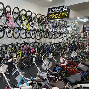 Ashburton Cycles