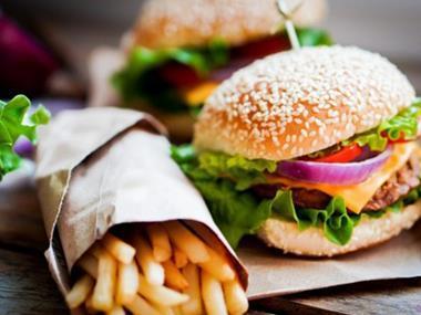 Cheap rent - Burger Restuarant