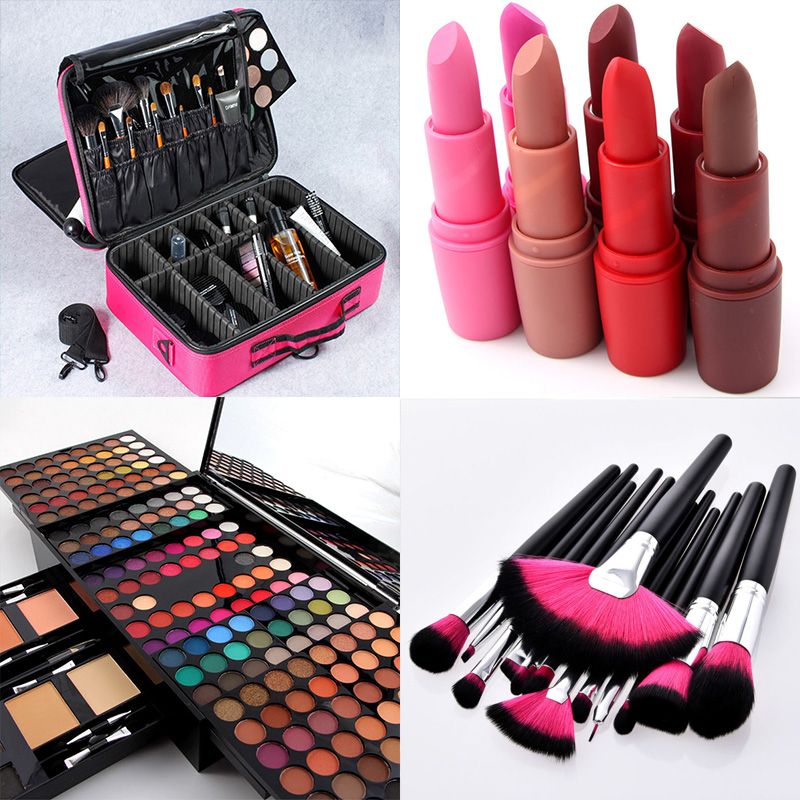 Makeup & Beauty Supply Business