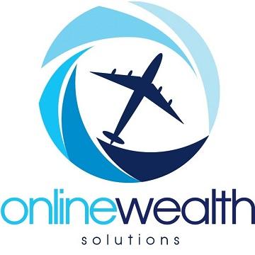 Online Wealth Solutions Australia Logo