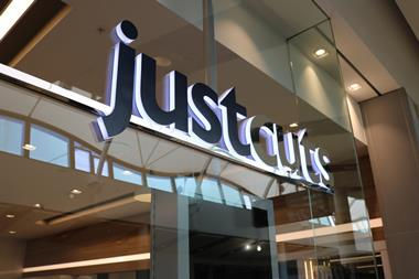 Exciting Just Cuts business opportunity in Hurstville Westfield