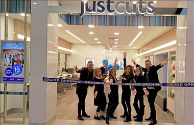 Open your very own Just Cuts business in Toombul QLD!