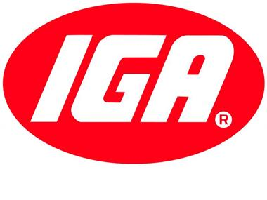 IGA Supermarket REFZ2187